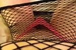 horny in mesh